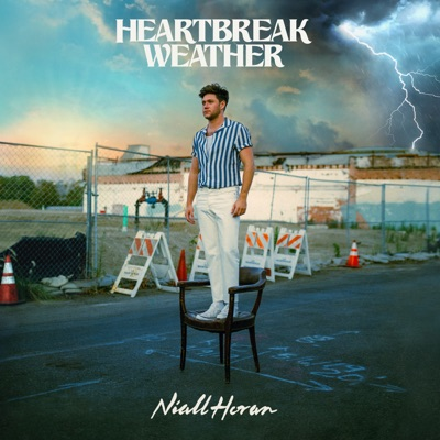 Heartbreak Weather by Niall Horan