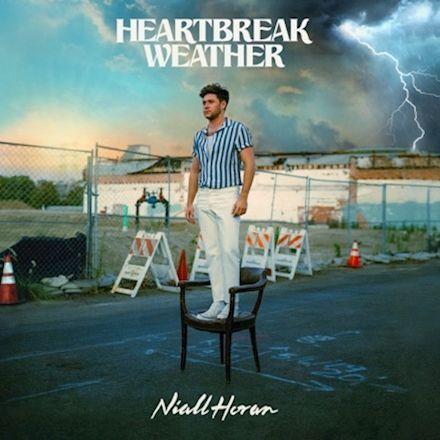 Heartbreak Weather by Niall Horan